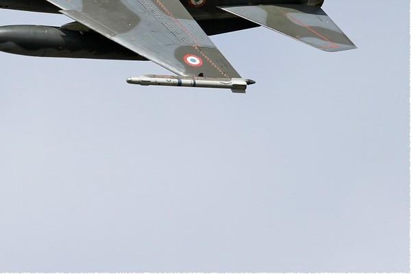 Photo#2321-4-Dassault Mirage F1CR