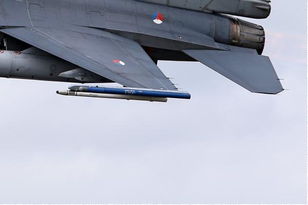 Photo#2429-4-General Dynamics F-16AM Fighting Falcon