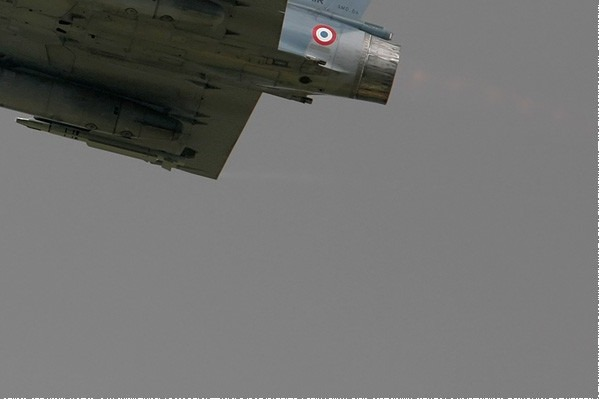 Photo#2551-4-Dassault Mirage 2000-5F