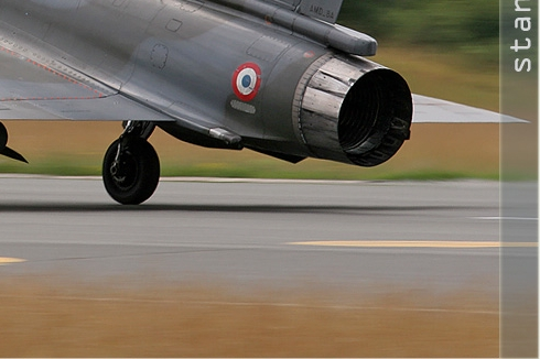 Photo#2587-4-Dassault Mirage 2000D