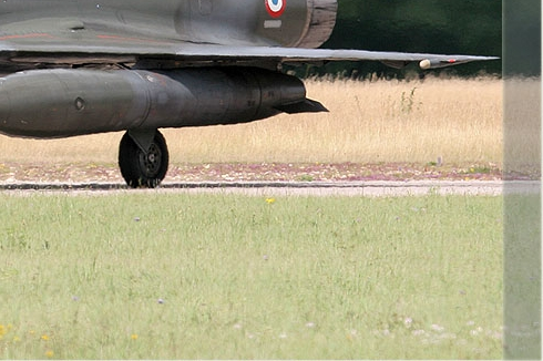 Photo#2593-4-Dassault Mirage 2000D