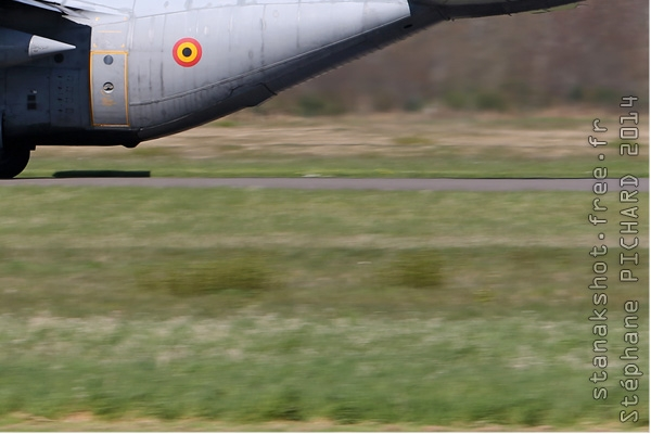Photo#2602-4-Lockheed C-130H Hercules