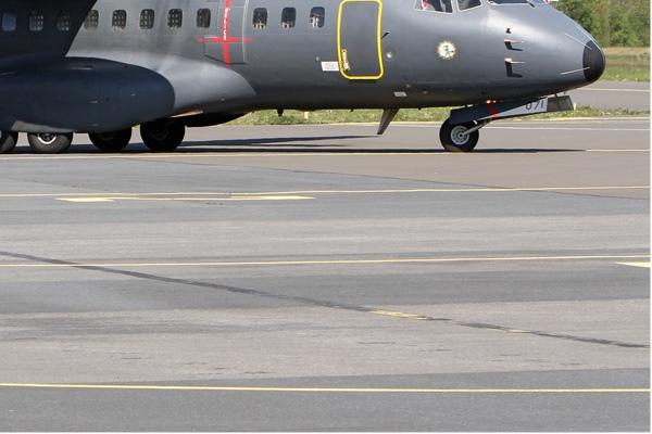 Photo#2603-4-Airtech CN235-200M