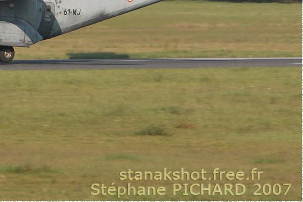 Photo#2605-4-Transall C-160R