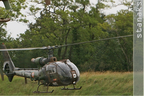 Photo#2658-4-Aerospatiale SA342L1 Gazelle