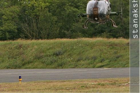 Photo#2671-4-Aerospatiale SA341F Gazelle