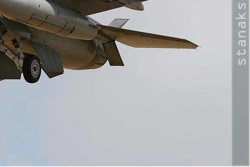 Photo#2716-4-General Dynamics F-16BM Fighting Falcon