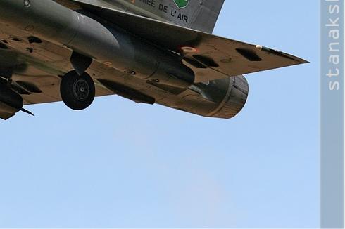 Photo#2780-4-Dassault Mirage 2000D