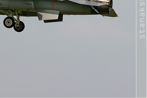 Photo#2811-4-General Dynamics F-16BM Fighting Falcon