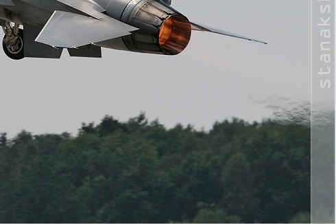 Photo#2813-4-General Dynamics F-16BM Fighting Falcon