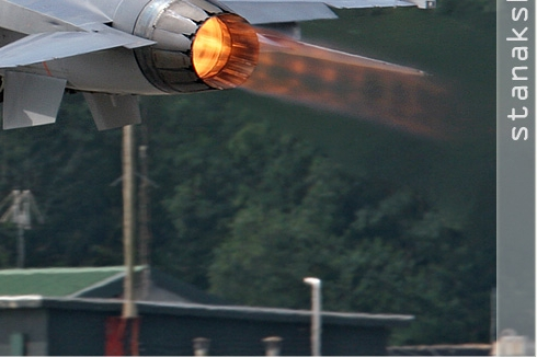 Photo#2824-4-General Dynamics F-16AM Fighting Falcon