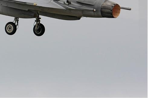 Diapo2855 Saab JAS39D Gripen 9819, Landivisiau (FRA) NTM 2008