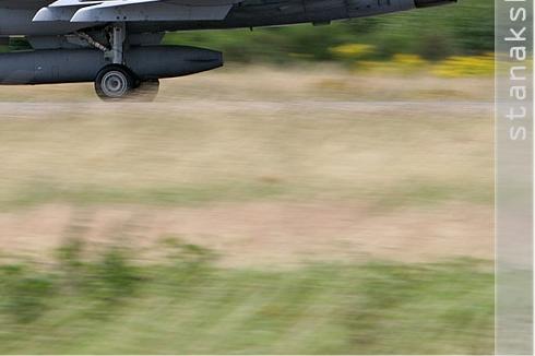 Photo#2857-4-Saab JAS39D Gripen