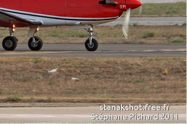Photo#2874-4-Pilatus PC-7 Turbo Trainer
