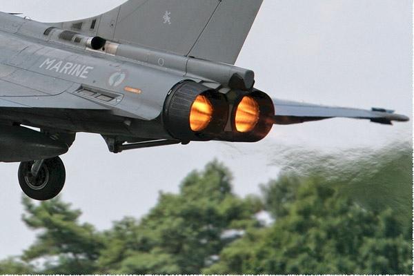 Photo#2886-4-Dassault Rafale M