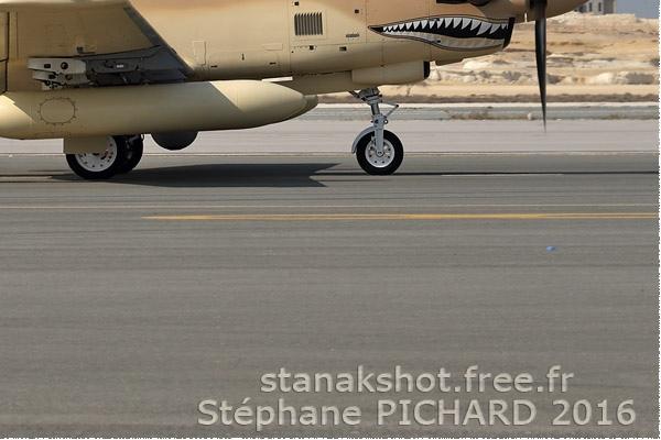 Photo#2896-4-Beechcraft AT-6C Wolverine