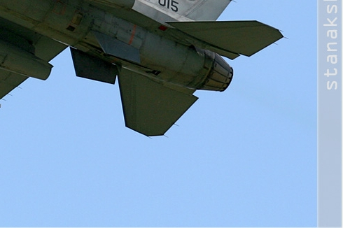 Photo#2922-4-General Dynamics F-16AM Fighting Falcon