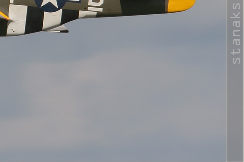 Photo#2993-4-North American P-51D Mustang