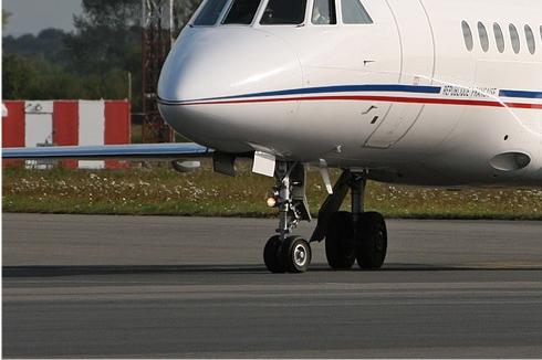 Photo#2008-3-Dassault Falcon 900