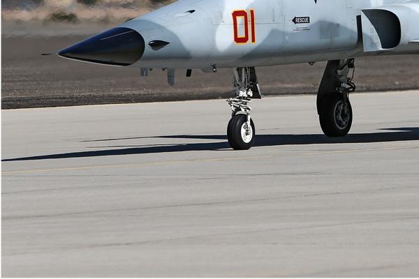 Photo#2030-3-Northrop F-5N Tiger II