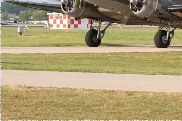 Photo#2054-3-Douglas C-53D Skytrooper