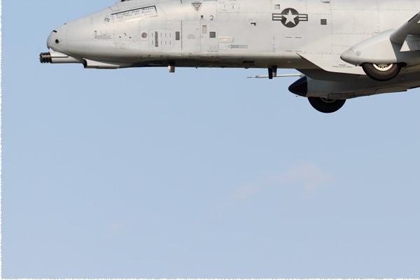 Photo#2095-3-Fairchild A-10C Thunderbolt II