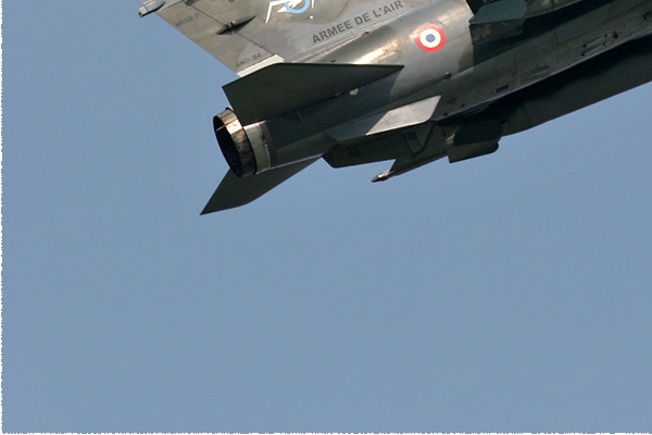 Photo#2124-3-Dassault Mirage F1CR