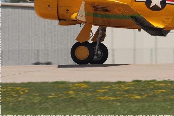 Photo#2154-3-North American SNJ-5 Texan