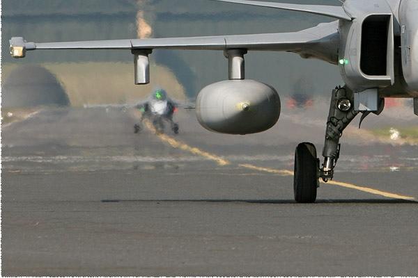 Photo#2158-3-Saab JAS39C Gripen