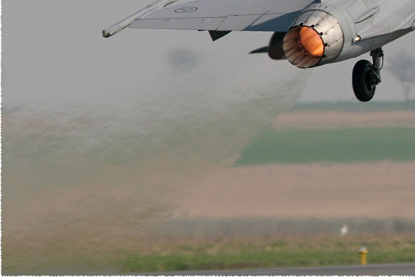 Photo#2167-3-Saab JAS39D Gripen