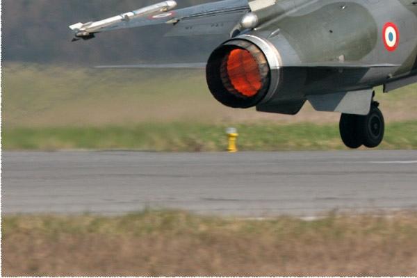 Photo#2175-3-Dassault Mirage F1CR