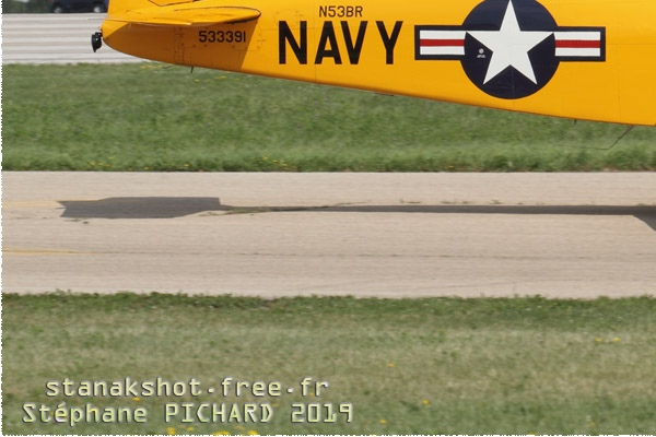 Photo#2182-3-Beech T-34B Mentor