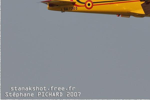 2190d-SIAI-Marchetti-SF.260D-Belgique-air-force