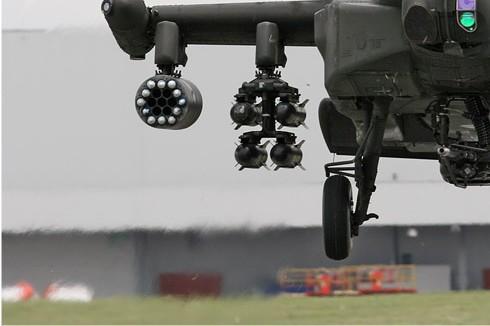 Photo#2214-3-Boeing AH-64DN Apache Longbow