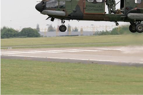 Photo#2244-3-Eurocopter AS532U2 Cougar