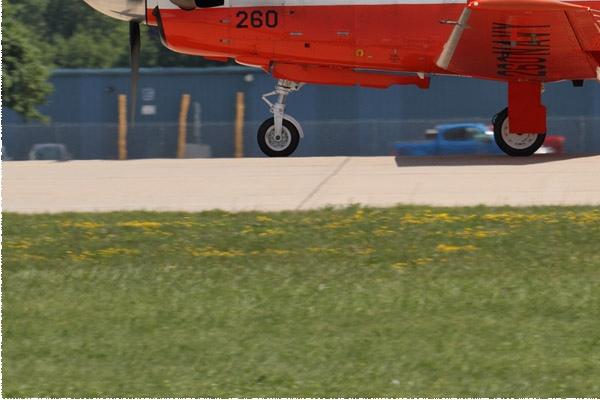 Photo#2253-3-Raytheon T-6B Texan II
