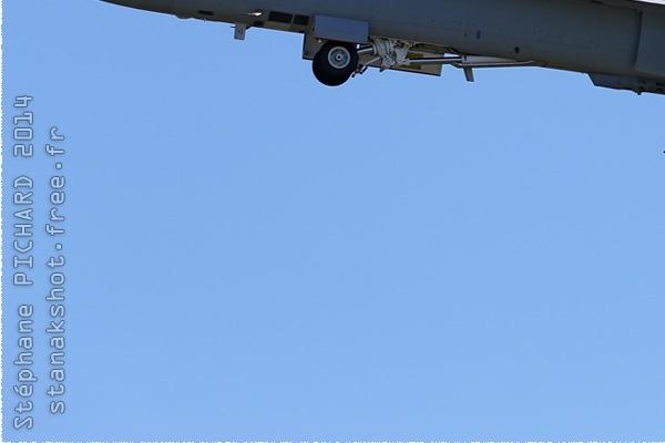 Diapo2294 McDonnell Douglas F/A-18C Hornet J-5005, Fairford (GBR) RIAT 2014