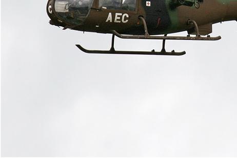 Photo#2331-3-Aerospatiale SA342L1 Gazelle