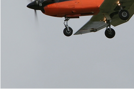 Photo#2444-3-Pilatus PC-7 Turbo Trainer