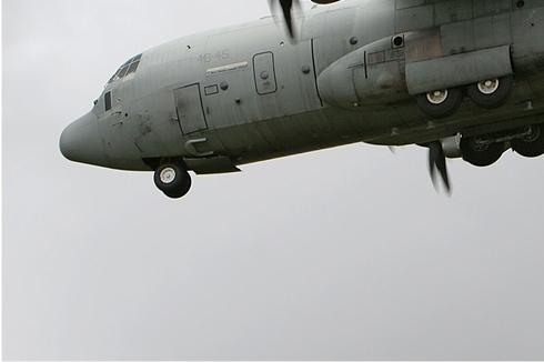 Photo#2497-3-Lockheed Martin C-130J Super Hercules