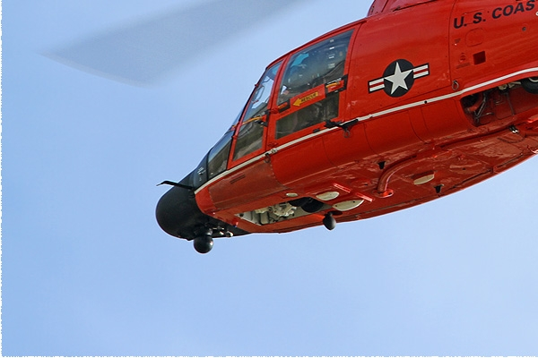 Photo#2541-3-Aerospatial MH-65D Dolphin