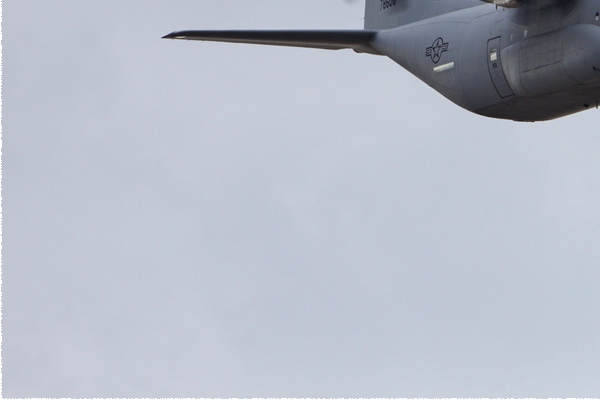 Diapo2576 Lockheed Martin C-130J-30 Hercules 07-8608/RS, Luqa (MLT) 2011