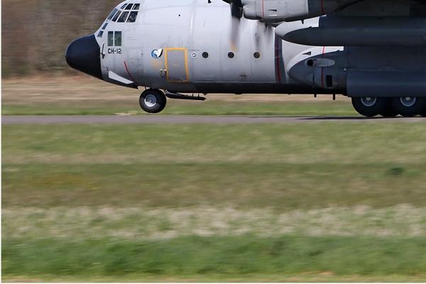 Photo#2602-3-Lockheed C-130H Hercules