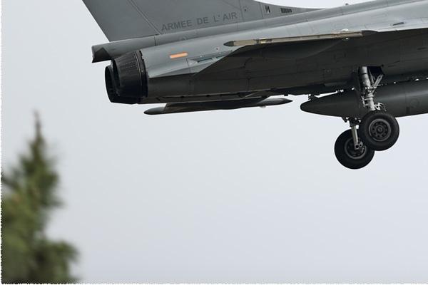 Photo#2615-3-Dassault Mirage 2000D