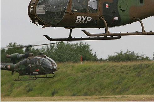 Photo#2662-3-Aerospatiale SA341F Gazelle