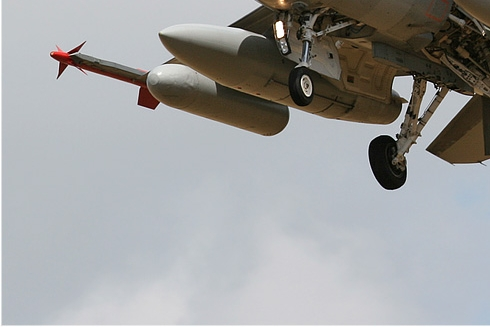 Photo#2716-3-General Dynamics F-16BM Fighting Falcon