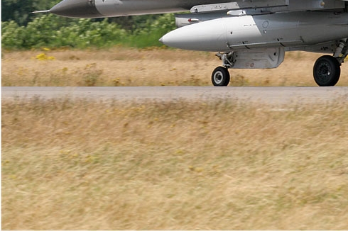 Photo#2847-3-General Dynamics F-16AM Fighting Falcon