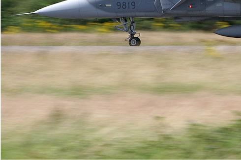 Photo#2857-3-Saab JAS39D Gripen