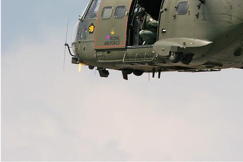 Photo#2875-3-Aerospatiale Puma HC1
