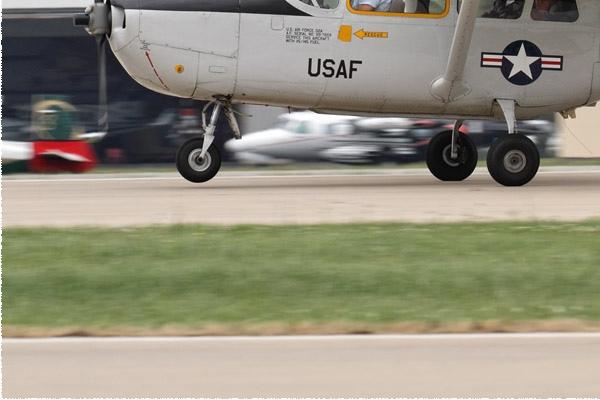 Photo#2954-3-Cessna O-2A Super Skymaster